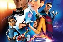 Animovaní špióni rozjedou svoji akci v kině ve Strakonicích.