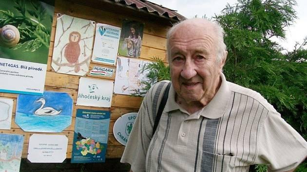 Miroslav Treybal.