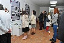 Muzeum středního Pootaví Strakonice zahájilo v úterý 3. dubna letošní sezónu výstavou Strakonicko za 1. světové války.