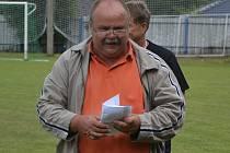Josef Hodonický  Foto: Jan Škrle