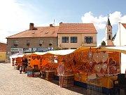 tradiční Bavorovská pouť