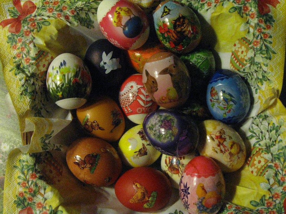 Opět jsou tady Velikonoce.