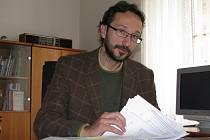 Michal Vančura.