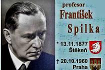 František Spilka.