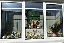 Velikonoční výstava v Radomyšli.