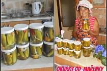 Recept nám zaslala Marie Kovářová.
