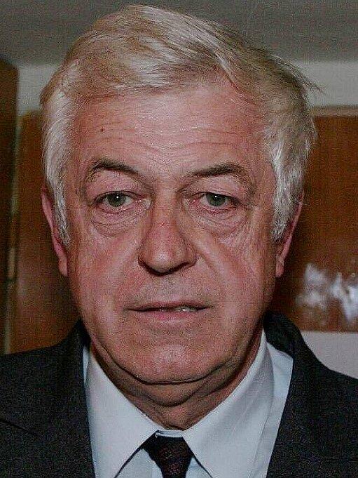Vladimír Bezděkovský