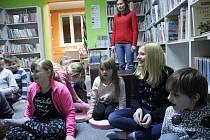 Vodňany - Strávit 14 hodin v knihovně nezvládnou někteří z nás za celý život. Desítka dětí ve Vodňanech to však stihla za jedinou noc z pátku 29. na sobotu 30. března.