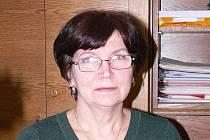 Hana Petrovcová.