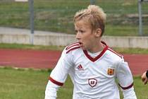 Filip Švejnoha, Junior Strakonice.