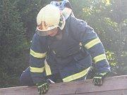 Volyňský Fireman 2016
