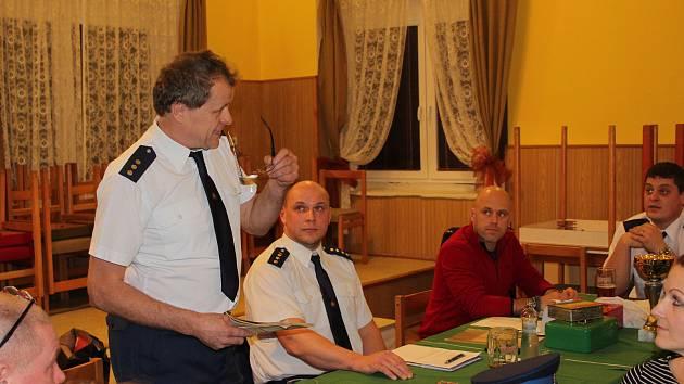 SDH Drachkov má v současnosti 625 členů.