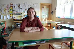 Jana Rohová dokázala malý zázrak. Díky ní má její žák, který víceméně přišel o rodinu, šanci získat nový domov.