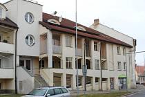 Byty po seniory už jsou v ulici Vimperská ve Volyni.