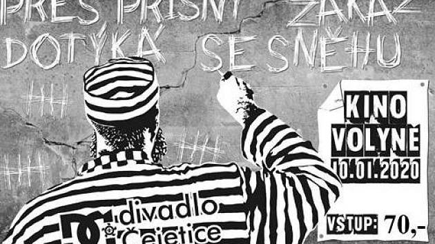 Brilantní komedie z rukou Antonína Procházky v podání divadelního spolku Čejetice.