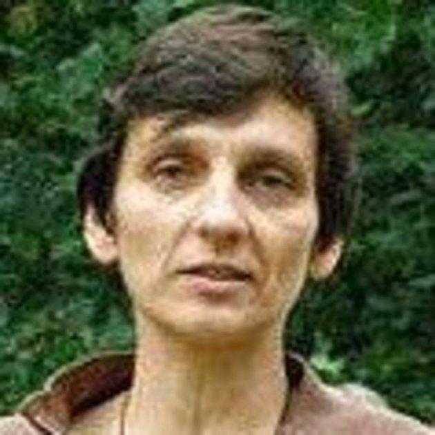 Mgr. Jindřiška Černá, 55let, Volyně vdolině