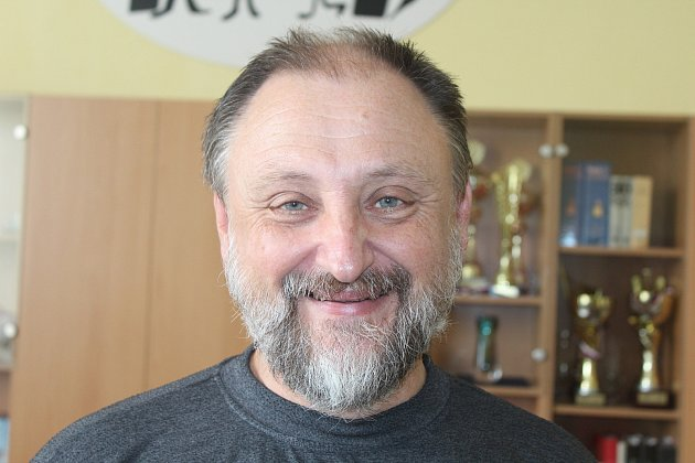 Martin Punčochář