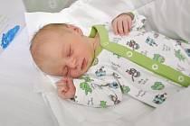 Matyáš Turek ze Strakonic. Matyášek se narodil 13. 11. 2019 v 1.51 hodin a jeho porodní váha byla 3 400 gramů. Na brášku se doma těšil dvouletý Jaroušek.