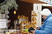 Vodňany – Vůně punče, trdelníku, horké medoviny i svařeného vína neodmyslitelně doprovází všechny adventní akce. A nejinak tomu bylo i tento víkend ve Vodňanech, kde se konaly tradiční adventní trhy.