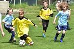 Pokračovaly mládežnické fotbalové soutěže na Strakonicku. Ilustrační foto.