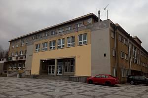 Strakonice, Kulturní dům. Ilustrační foto