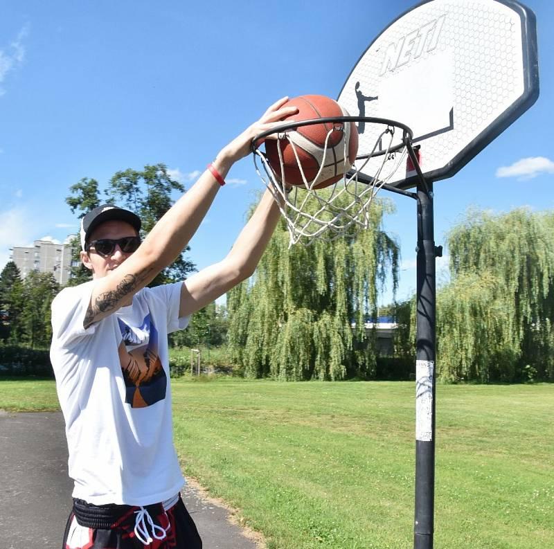 Vít Krejčí uspěl na draftu. Rozehrávač ze Zaragozy byl draftován do NBA. Ve druhém kole na 37. pozici si ho vybral Washington, vyměnil ho do Oklahomy.