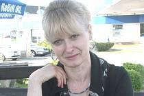 K policejní inspekci přišla Radka Sandorová v prosinci 2010.  Oficiálně je ve funkci od 15. ledna 2011. Má hodnost kapitán.