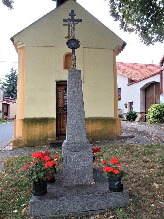 Jan Malířský se vydal na procházku s fotoaparátem.