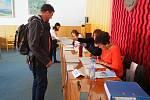 5. až 6. října proběhly volby do zastupitelstva města Vodňany.