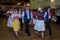 V sobotu 8. února se koná v Radomyšli Staročeský ples.