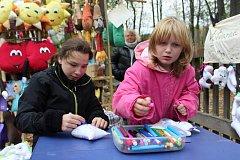 V sobotu 21. července se v hoslovickém mlýnu koná Den dětí, a to od 13 do 17 hodin.