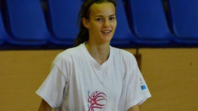 Veronika Voráčková