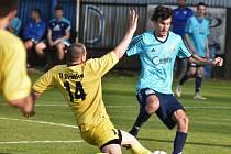 Fotbalový KP: Katovice - Dražice 4:0