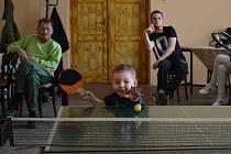 Číčenice - Desátý ročník Velikonočního turnaje.