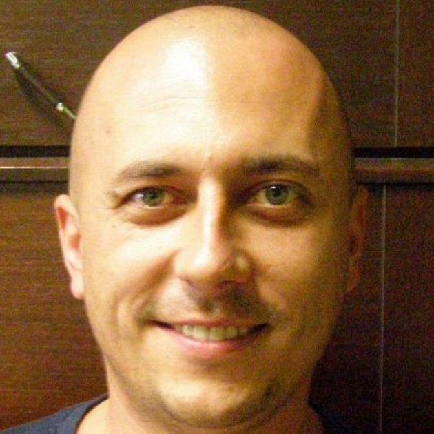 Martin Macháč, 38let, Město a venkov
