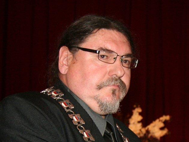 Břetislav Hrdlička.