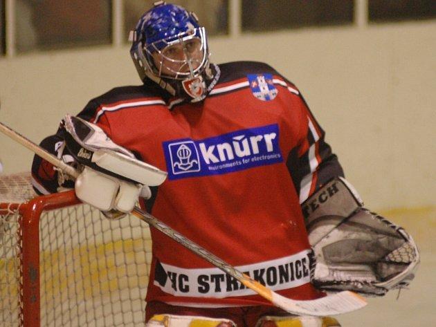 Roman Špiler duel s Veselím nad Lužnicí kvůli zranění nedochytal.