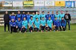 Přátelský fotbal: Strakonice - Katovice 0:1.