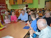 Na čtvrteční večer se připravuje děkovná akce pro všechny, kteří pomáhají klientům a domu pro seniory ve Vodňanech.