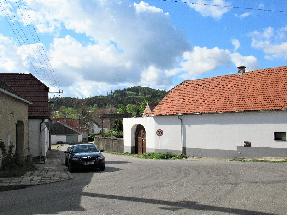 Sousedovice.