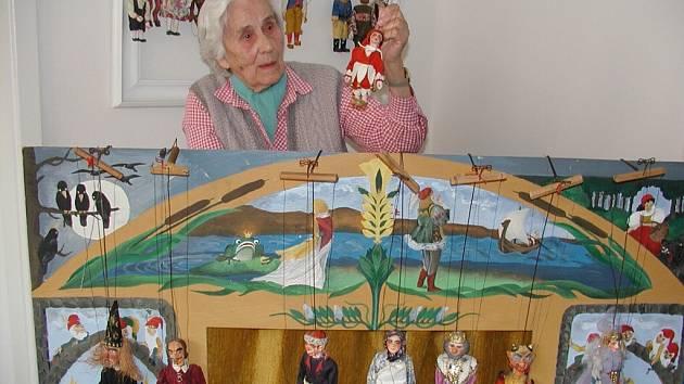 V Bělčicích vystoupí i soubor z Domova důchodců v Blatné