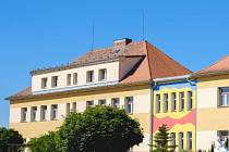Mateřská škola v Cehnicích se přes prázdniny zvětšila.