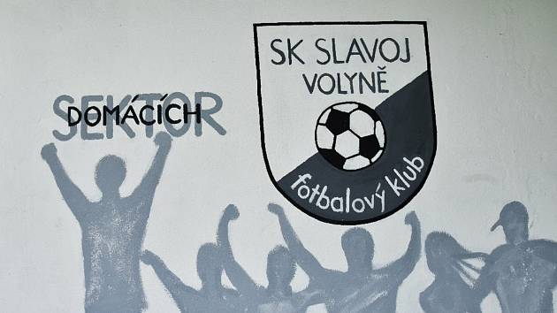 Ve Volyni finišují přípravy na slavnostní otevření nového sportovního zázemí.