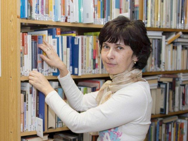 Irena Plošková.