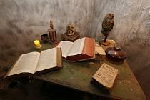 O středověkém lékařství se dozvíte na přednášce v knihovně