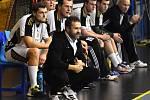 Strakoničtí muži jedou na turnaj do Hofenu.