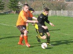 Sedlice doma podlehla v derby Katovicím 0:3.