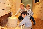 Městské muzeum v Blatné otevřelo další část stálé expozice.