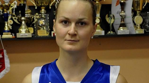 Zora Škrabalová