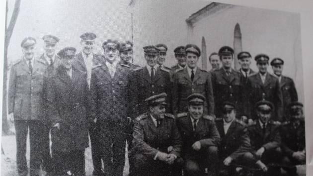 Historické fotky Katovic. Čerpáno z publikace U nás doma autorů Eduarda Koláře a Karla Kuncipála.